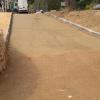 Realizzazione parcheggi e marciapiedi