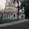 Pavimentazione carrabile Cattedrale Russo-Ortodossa