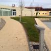 Piazzale Scuola Materna, certificata LEED